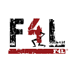 Fit4Life F4L Icon