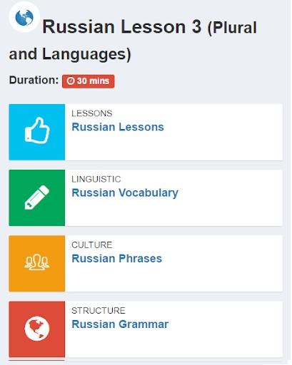 免費下載教育APP|Learn Russian app開箱文|APP開箱王