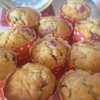 Healthy Muffins For Fussy Eaters (and Everybody Else).