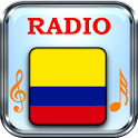 Colombia Radio Stations icon