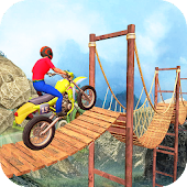 Bike Stunt Racing Master 3D 🏁
