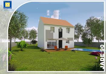 Terrain à bâtir 145 m2