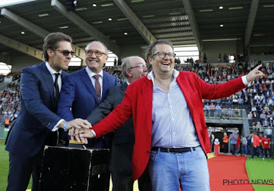 Mais qui est le dernier candidat pour le rachat du Sporting ? Un ancien bras droit de Marc Coucke ?