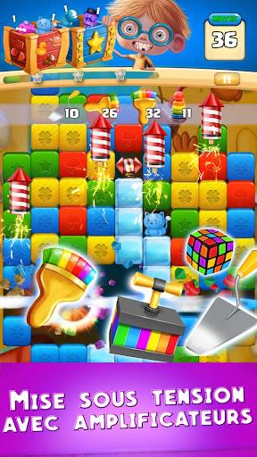 Toy Box: Crazy Blast  captures d'u00e9cran 23