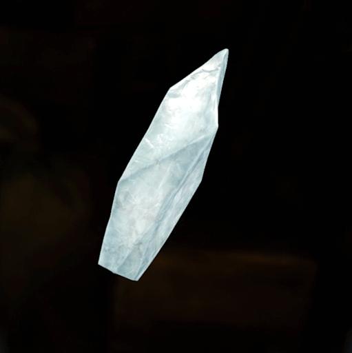みなぎ石の塊