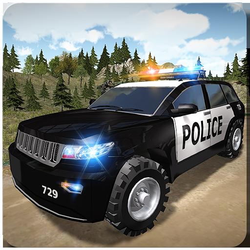 Hill Police Crime Simulator (game)