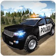 Hill Police Crime Simulator