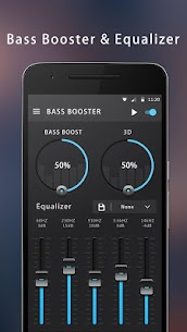 Bass Booster & Equalizer 1