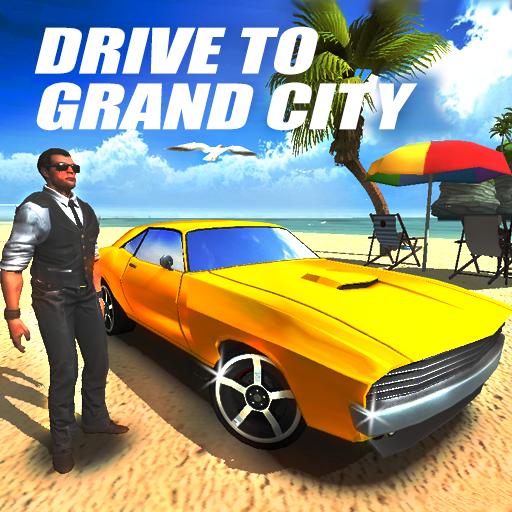Baixar Drive To Grand City para Android
