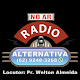 Rádio Alternativa GO Oficial Download for PC Windows 10/8/7