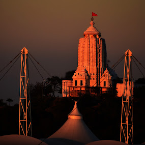 by Nayan Shaurya - Buildings & Architecture Places of Worship