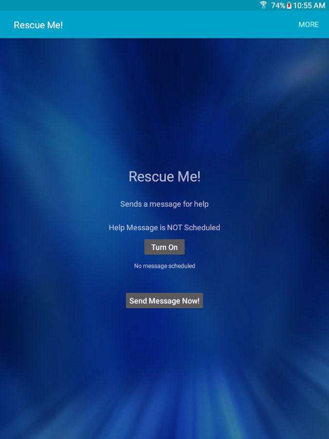 Rescue Me!- screenshot