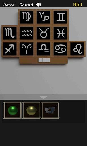 Room Escape Space 0.1 screenshots 4