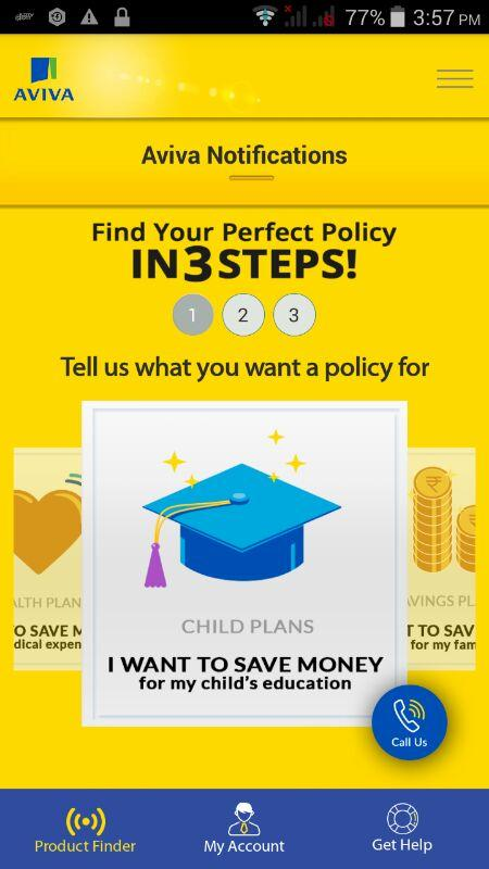 Aviva Life Insurance - Android Apps on Google Play