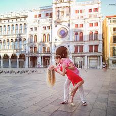 Wedding photographer Olga Kalacheva (kalachik). Photo of 30.09.2016
