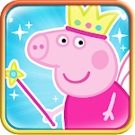 Cool adventure of pig: Slasher Icon