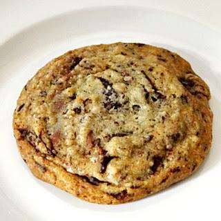 Flour Bakery's Chocolate Chunk Cookies