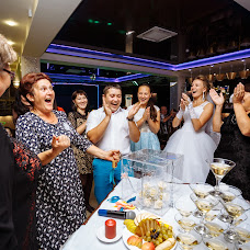 Wedding photographer Marina Yacuk-Andreychenko (MARskaya). Photo of 20.10.2017