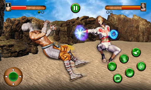 Bodybuilder Fighting Champion: Real Fight Games android2mod screenshots 6