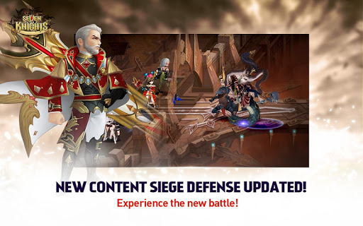 Seven Knights screenshots 11
