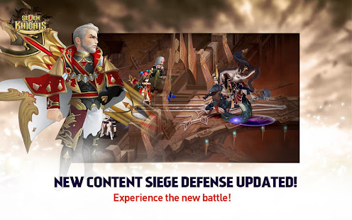 Game Seven Knights APK for Windows Phone