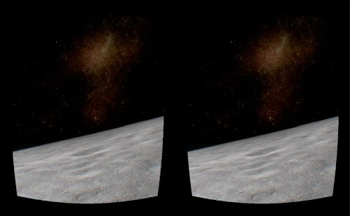 Moon Walk VR- screenshot thumbnail