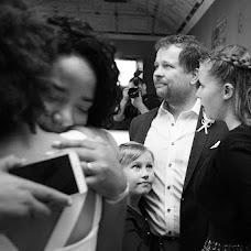 Wedding photographer Tatjana Marintschuk (TMPhotography). Photo of 03.10.2016