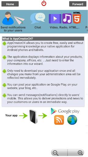 Download AppCreator PRO MOD APK 3