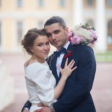 Wedding photographer Konstantin Kozlov (kozlovks). Photo of 15.06.2016