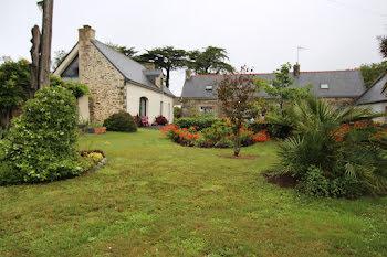 maison à Tréogat (29)