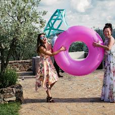Wedding photographer Francesca Leoncini (duesudue). Photo of 01.10.2018