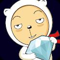캐시퍼:광물전쟁 - 노가다 게임 icon