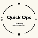 Quick Ops icon