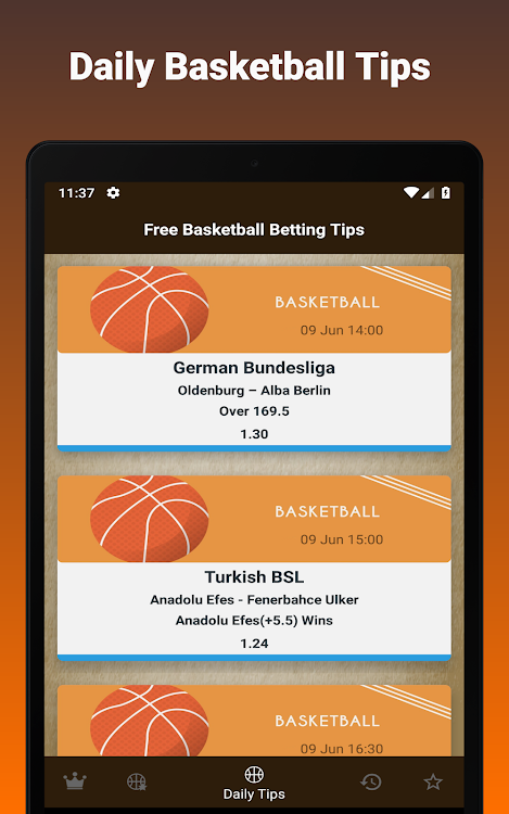basketball betting tips for today