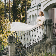 Wedding photographer Anna Khokhlova (AnnaKH). Photo of 06.07.2017