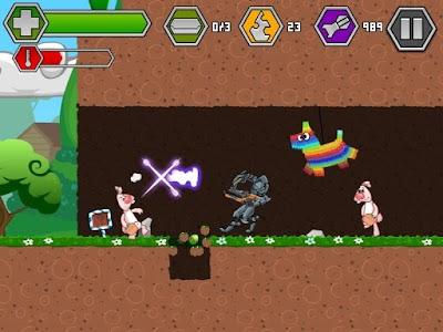 I Hate Candy: Pony Mayhem v1.0.3 Mod Souls/Unlocked