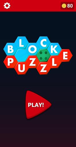 Block Puzzle Tangram : Hexagon, Triangle, Square 5.5 screenshots 1