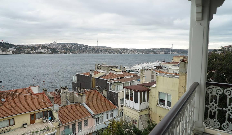 Maison Mehmet Akif Ersoy