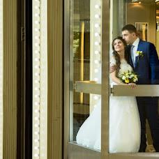 Wedding photographer Sergey Romancev (roma768). Photo of 18.08.2016