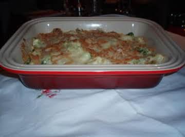 Swiss Vegetable Medley