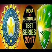 IND Vs AUS -Test Match Cricket