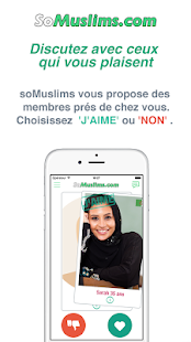 Muslim Dating and Meeting- screenshot thumbnail
