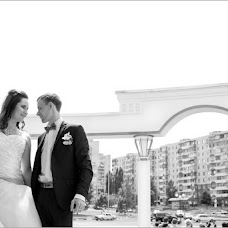Wedding photographer Evgeniy Malov (malov). Photo of 17.02.2014