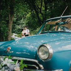 Wedding photographer Evgeniy Khodoley (EvgenHodoley). Photo of 13.08.2017