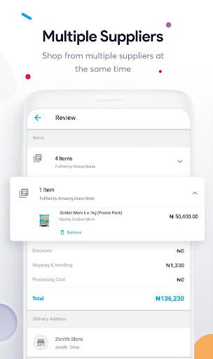 ShopTopUp eCommerce screenshot 3