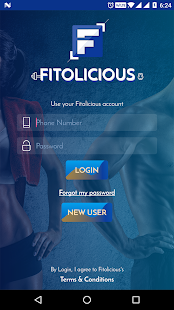 Fitolicious- screenshot thumbnail