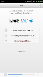 Rádio Evangelizar AM 1060- screenshot thumbnail