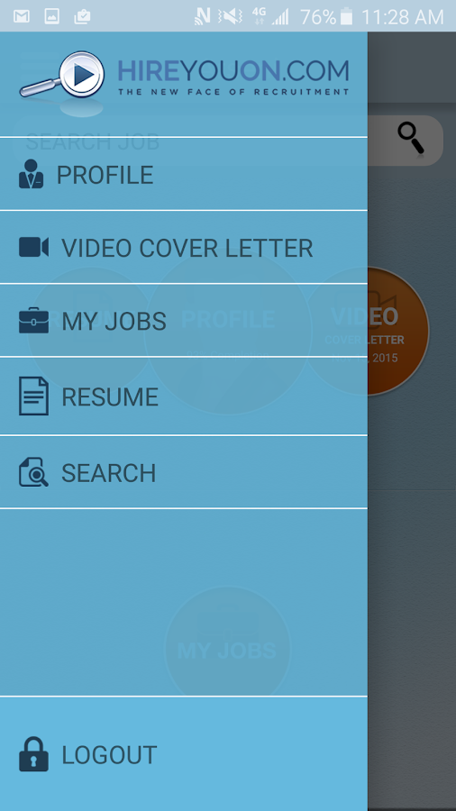 HireYouOn.com- screenshot