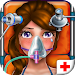 Ambulance Doctor -casual games icon