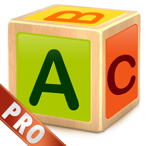 Kids ABC Alphabets Lessons Pro 教育 App LOGO-APP開箱王